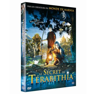 Secret de Térabithia (Le) Offre abonnés