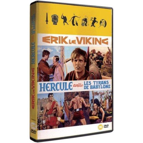 Erik le Viking/Hercule… Offre abonnés