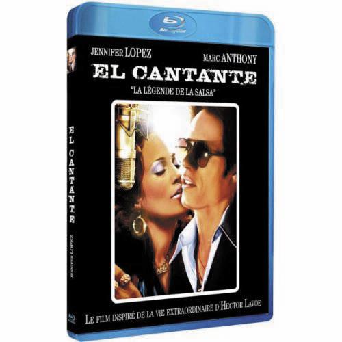 Cantante (El) Blu-ray Offre abonnés