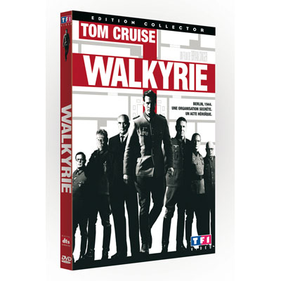 Walkyrie Collector 2 DVD