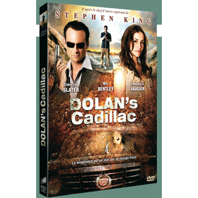 Dolan's Cadillac Offre abonnés