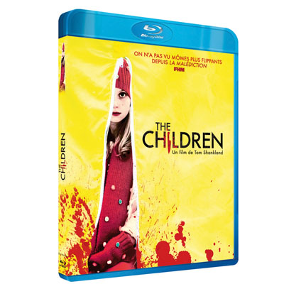 Children (The) Blu-ray Offre abonnés