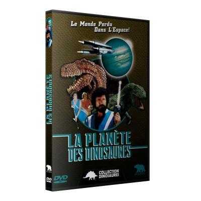 Planète des dinosaures (La)
