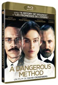 Dangerous Method (A)