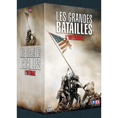 Grandes batailles (Les)
