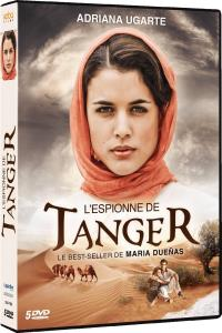 Espionne de Tanger (L