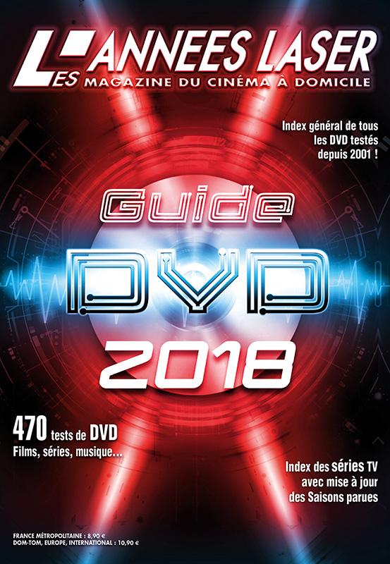 Guide DVD 2018
