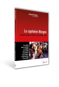 Capitaine Morgan (Le)
