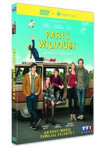 Paris Willouby
