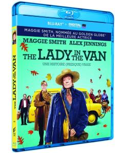 Lady in the Van (The)