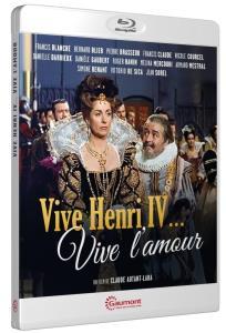 Vive Henri IV... Vive l
