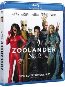 Zoolander N° 2
