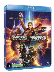 Gardiens de la galaxie Vol. 2 (Les)